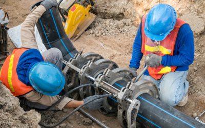 Les métiers de l'eau : un marché sous tension en fort développement
